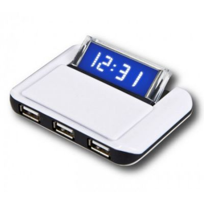 Аксессуар CBR USB-концентратор CH-230
