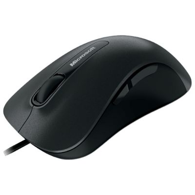���� ��������� Microsoft Comfort Mouse 6000 for Business Black USB S7J-00009 MS