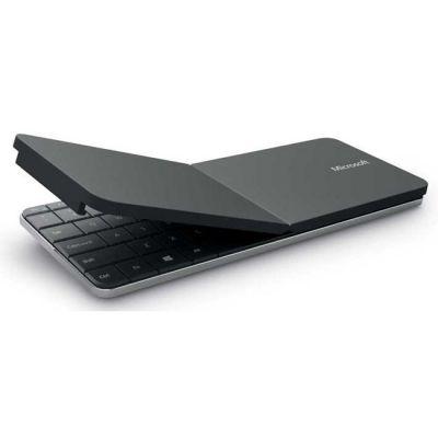 Клавиатура Microsoft Wedge Mobile Bluetooth U6R-00017 MS