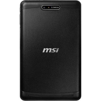 Планшет MSI Primo 76-001 16Gb 3G (Black) 9S7N72811001