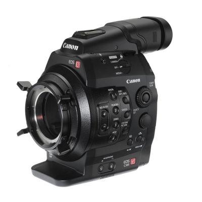 ����������� Canon EOS C300 PL (5819B003)