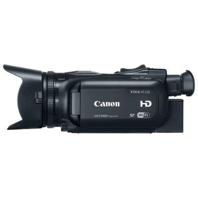 Видеокамера Canon LEGRIA HF-G30 (8454B002)