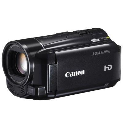 Видеокамера Canon LEGRIA HF M506 (6096B003)