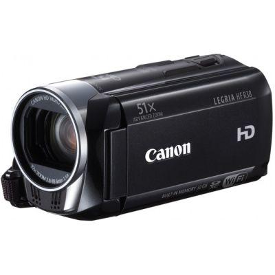 Видеокамера Canon LEGRIA HF R38 (5975B005)