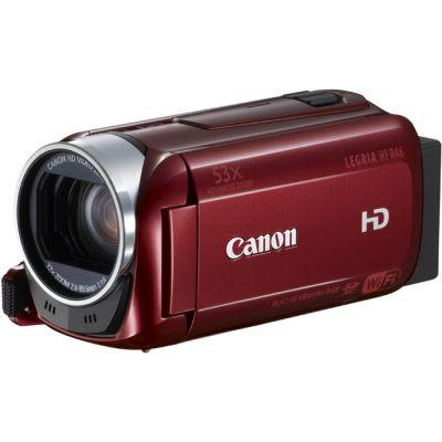 ����������� Canon LEGRIA HF R46 Red (8153B005)