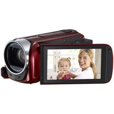 Видеокамера Canon LEGRIA HF R46 Red (8153B005)