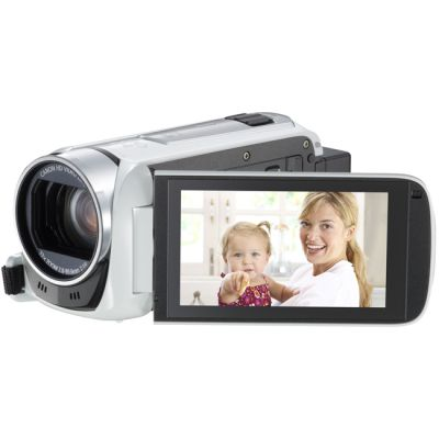 ����������� Canon LEGRIA HF R46 White (8153B004)