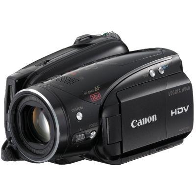 ����������� Canon LEGRIA HV40 (3687B001)
