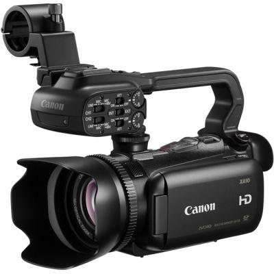Видеокамера Canon XA10 (4922B003)
