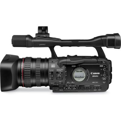Видеокамера Canon XH A1S (3239B001)