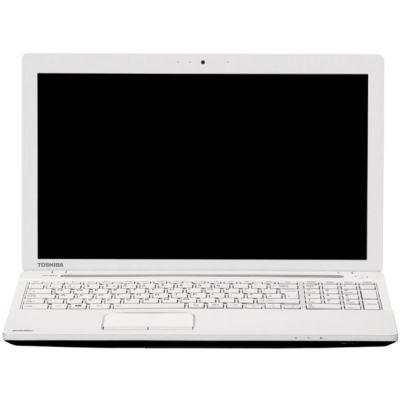 Ноутбук Toshiba Satellite C50-A-L2W PSCGCR-01J00HRU