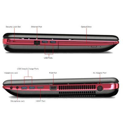 Ноутбук Toshiba Qosmio X70-A-L5S PSPLTR-00C01KRU