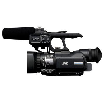 Видеокамера JVC GY-HM150E