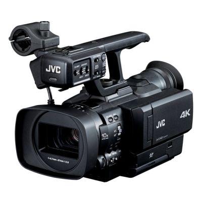 ����������� JVC GY-HMQ10E