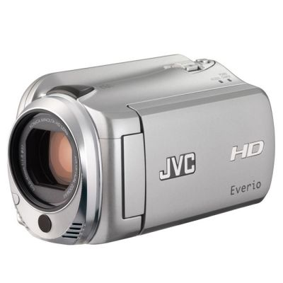 Видеокамера JVC GZ-HM300SEU