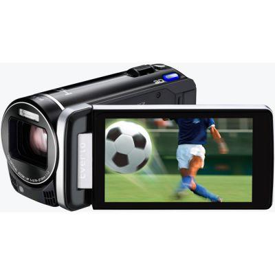 Видеокамера JVC GZ-HM960BEU