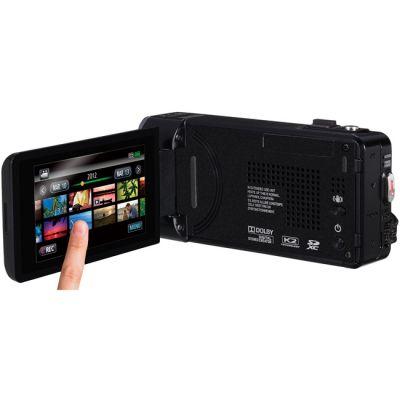 Видеокамера JVC GZ-V500BEU