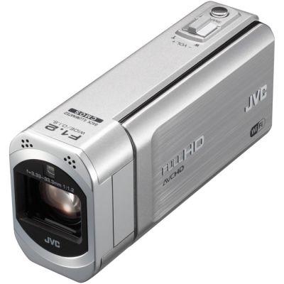 Видеокамера JVC GZ-VX715SEU
