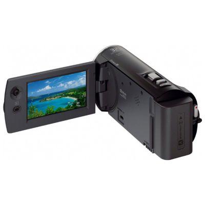 Видеокамера Sony HDR-CX220E Black (HDRCX220EB.CEL)