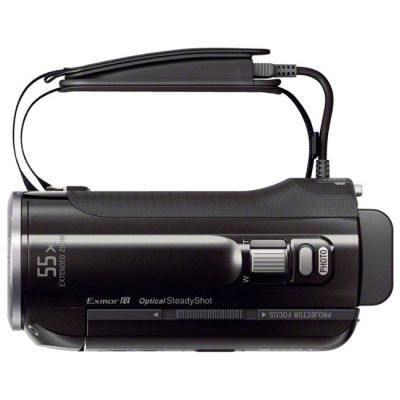 ����������� Sony HDR-PJ320E Black (HDRPJ320EB.CEL)