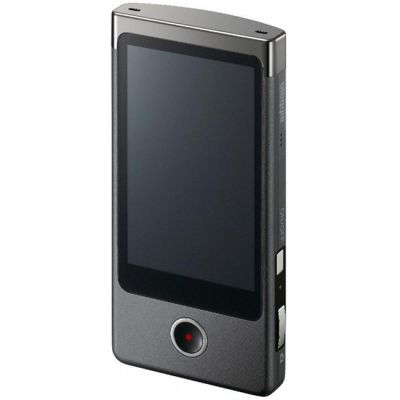 Видеокамера Sony MHS-TS20K Black (MHSTS20KB.CE7)