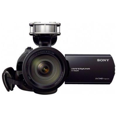 Видеокамера Sony NEX-VG30EH Kit (NEXVG30EHB.CEE)