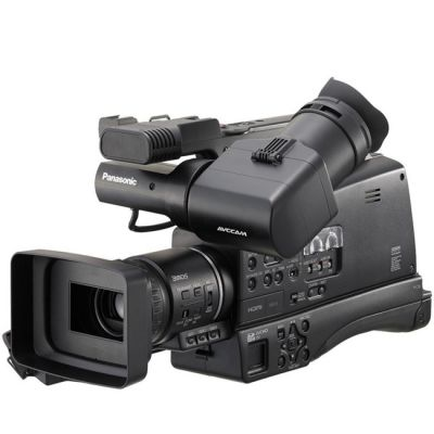 Видеокамера Panasonic AG-HMC84 AG-HMC84ERU
