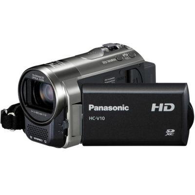 ����������� Panasonic HC-V10 Black HC-V10EE-K