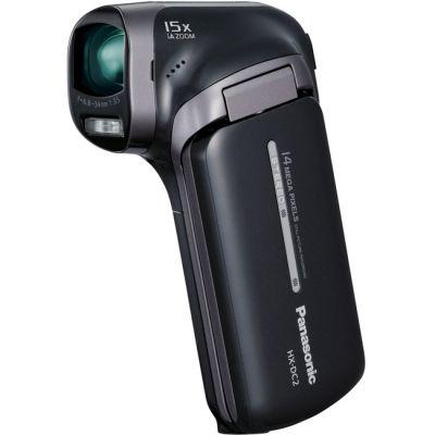 Видеокамера Panasonic HX-DC2 HX-DC2EE-H