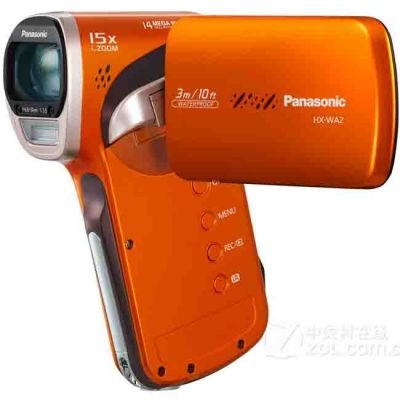 ����������� Panasonic HX-WA2 Orange HX-WA2EE-D