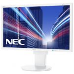 Монитор Nec MultiSync EA234WMI SL/WH