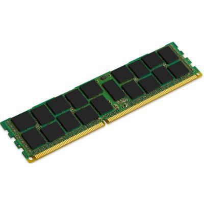 Оперативная память Kingston dimm 16GB 1600MHz DDR3 KVR16LR11D4/16