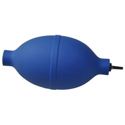 Чистящее средство Flama воздушная груша FL-DC1 синяя короткий железный носик