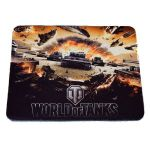 Коврик для мыши SteelSeries SS QcK World of Tanks tiger edition (67272)