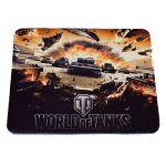 Коврик для мыши SteelSeries SS QcK World of Tanks tiger edition (67272)