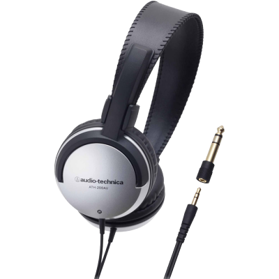 �������� Audio-Technica ATH-200AV