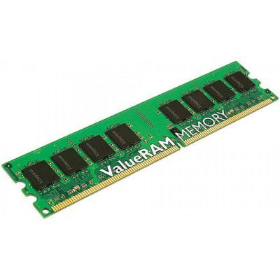 Оперативная память Kingston DIMM 2GB 800MHz DDR2 ECC CL6 KVR800D2E6/2G