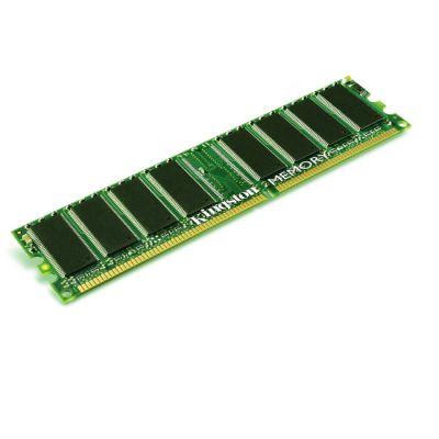 Оперативная память Kingston DIMM 2GB 667MHz DDR2 ECC Reg with Parity CL5 Dual Rank, x8 KVR667D2D8P5/2G