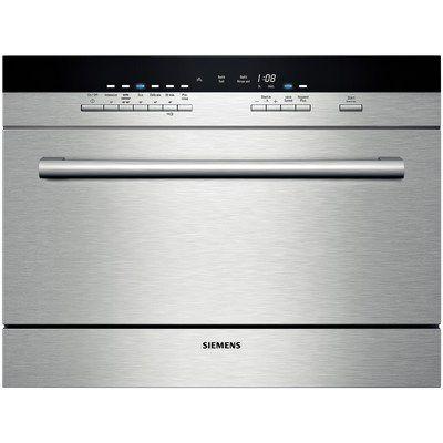 Встраиваемая посудомоечная машина Siemens SK 76M530