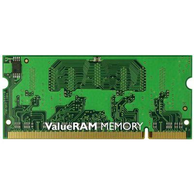 Оперативная память Kingston SODIMM 2GB 800MHz DDR2 Non-ECC CL6 Bulk Pack 50-unit increments KVR800D2S6/2GBK