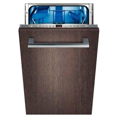 Встраиваемая посудомоечная машина Siemens SR 65M035