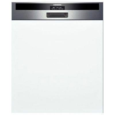 Встраиваемая посудомоечная машина Siemens SN 56T590