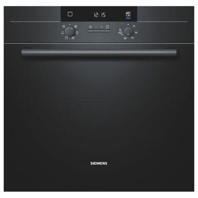 Встраиваемая электрическая духовка Siemens HB23AB620R