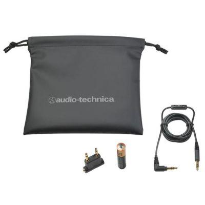 Наушники Audio-Technica ATH-ANC25