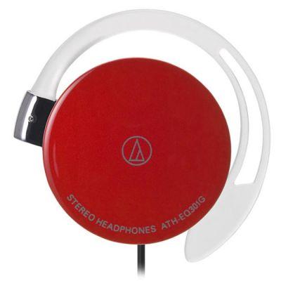 �������� Audio-Technica ATH-EQ301 RD