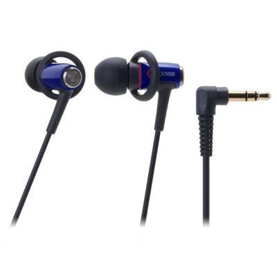 Наушники Audio-Technica ATH-CKN50 Blue