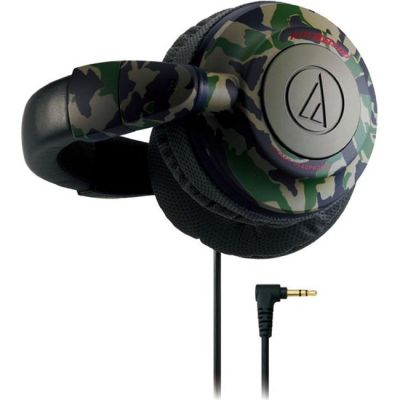 �������� Audio-Technica ATH-BB500 MC