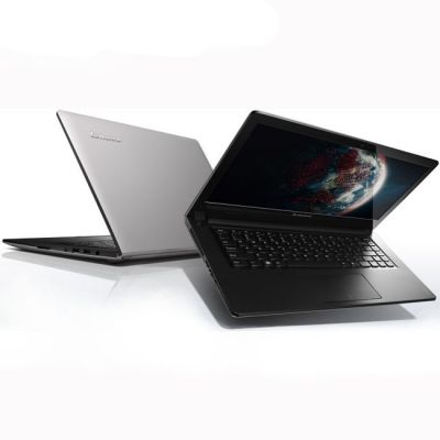 Ноутбук Lenovo IdeaPad S400 Gray 59366129 (59-366129)