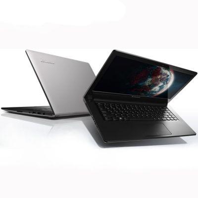 Ноутбук Lenovo IdeaPad S400u Gray 59360062 (59-360062)