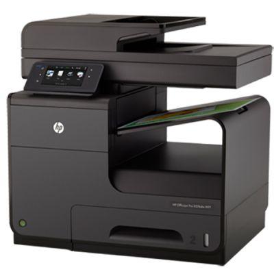 МФУ HP Officejet Pro X576dw CN598A